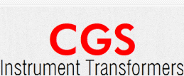 instrument transformers CGS